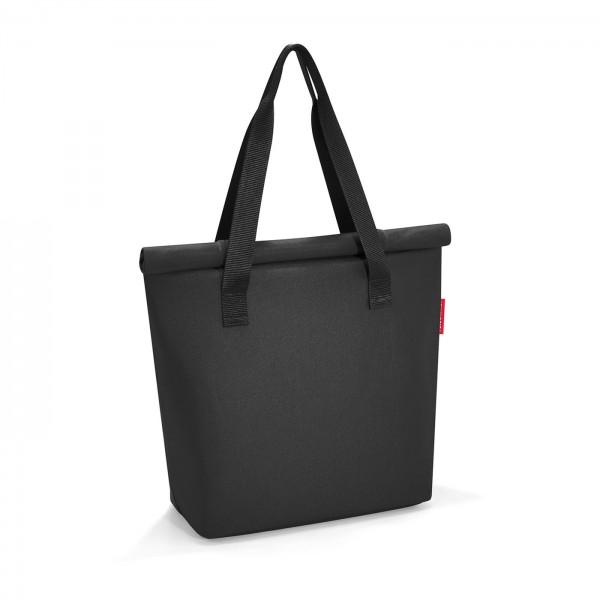 reisenthel fresh lunchbag iso l black