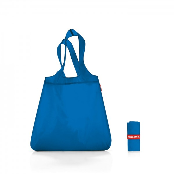reisenthel MINI MAXI SHOPPER french blue
