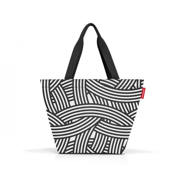 reisenthel SHOPPER M zebra