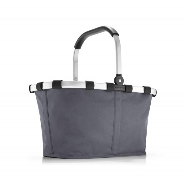reisenthel carrybag graphite