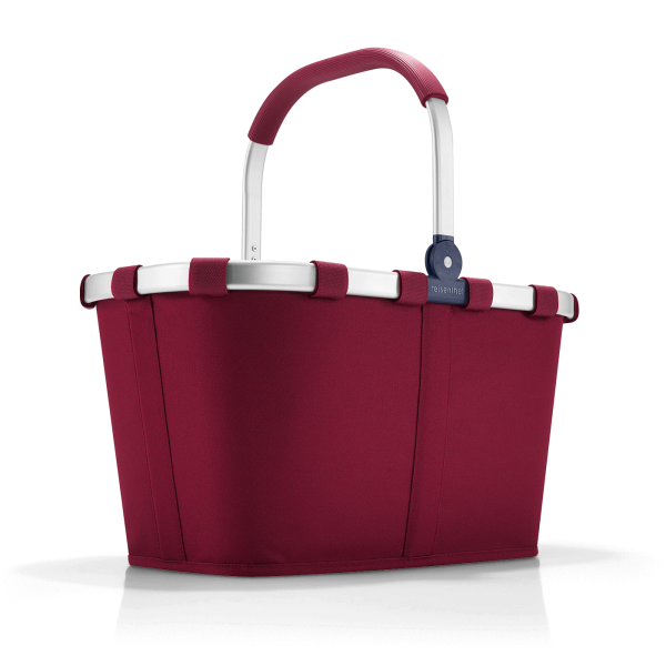 reisenthel carrybag dark ruby