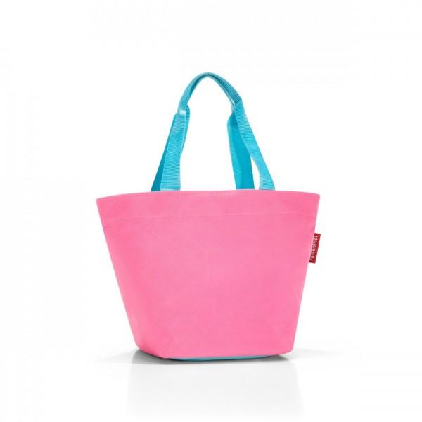 reisenthel shopper xs pink