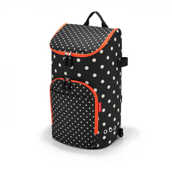 reisenthel citiycruiser bag mixed dots