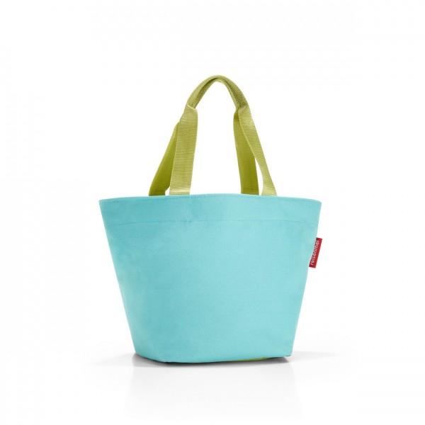 reisenthel shopper xs turquoise