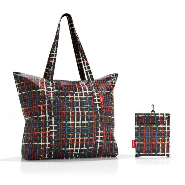 reisenthel mini maxi travelshopper wool