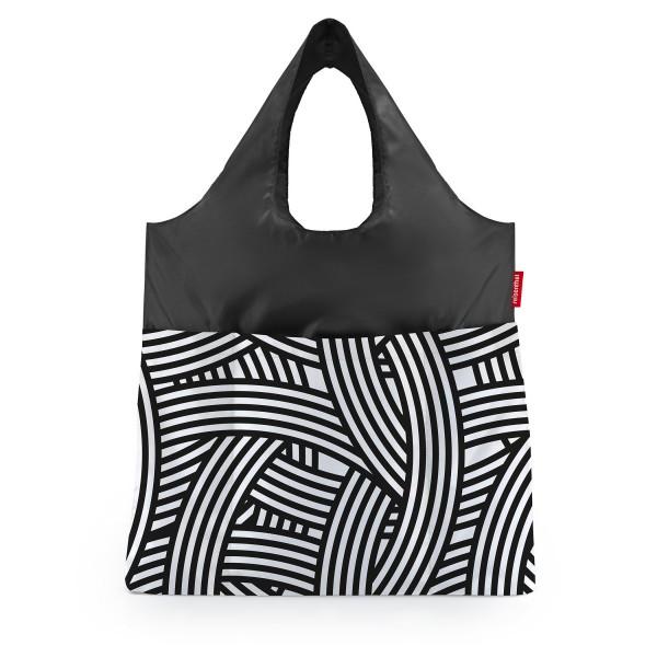 reisenthel MINI MAXI SHOPPER PLUS zebra